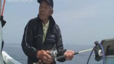 久松さんの魚人生