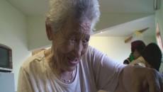 サカスばあちゃんの厚焼き
