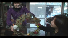 クリスマスを楽しもう(リース作り)